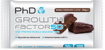 PhD Nutrition Growth Factor 50%