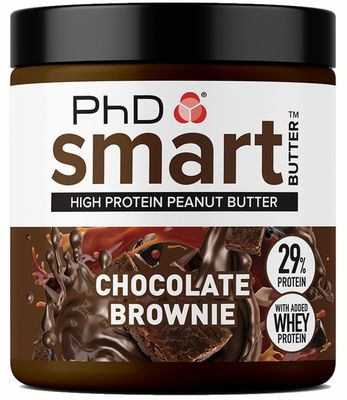 PhD Nutrition Smart Peanut Butter