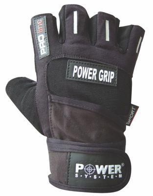 Power System fitness rukavice POWER GRIP