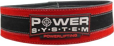 Power System Stronglift Fitness opasek