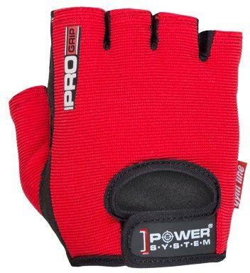 Power System Fitness Rukavice Pro Grip 2250