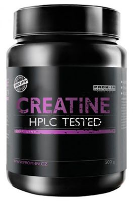 Prom-IN Creatine HPLC tested