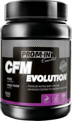 Prom-IN Essential CFM Evolution