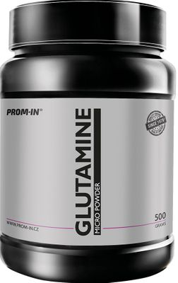 Prom-IN Glutamine Micro Powder