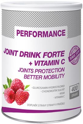 Prom-IN Joint drink forte + vitamín C