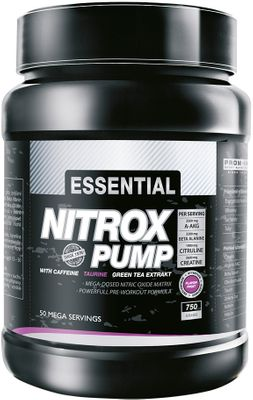 Prom-IN Nitrox Pump