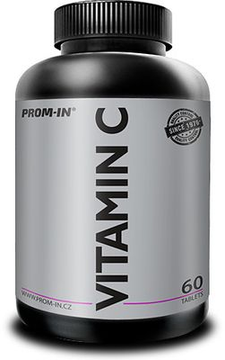 Prom-IN Vitamin C 800 + Rose Hip Extract