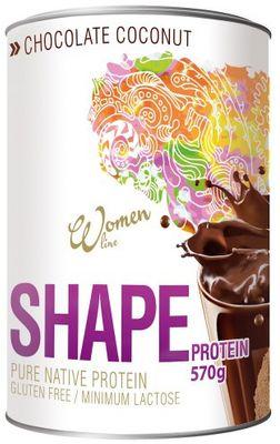 Prom-IN Women Line Shape Protein