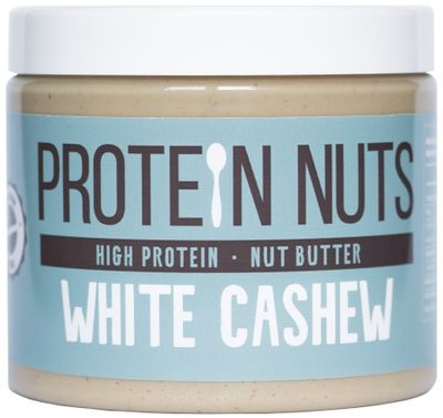 Protein Nuts Nut Butter