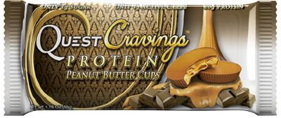Quest Nutrition Cravings Protein Cups