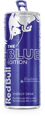 Red Bull Energy Drink Edition