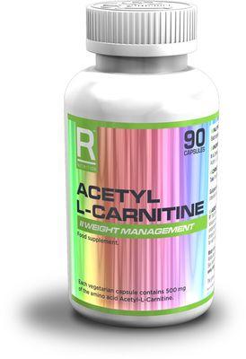 Reflex Nutrition Acetyl L-Carnitin
