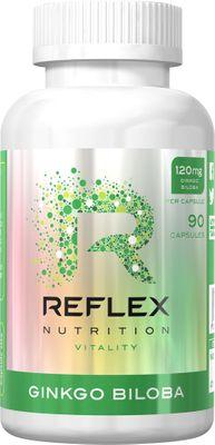 Reflex Nutrition Ginkgo Biloba