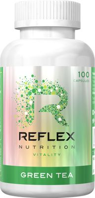 Reflex Nutrition Green Tea