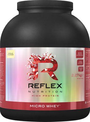 Reflex Nutrition Micro Whey