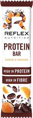 Reflex Nutrition Protein bar