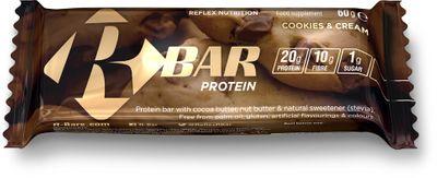 Reflex Nutrition R-Bar Protein
