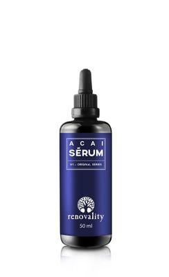 Renovality Acai sérum