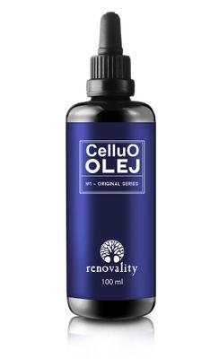Renovality CelluO Olej