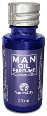 Renovality Man Oil Perfume