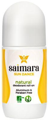 Saimara Roll-On Deo Sun Dance