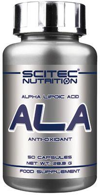 SciTec Nutrition ALA