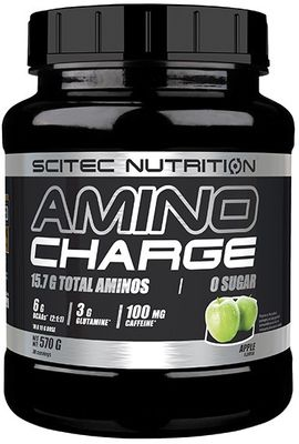 SciTec Nutrition Amino Charge