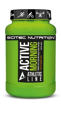 SciTec Nutrition Athletic Line Active Morning