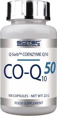 Scitec Nutrition CO-Q10 50