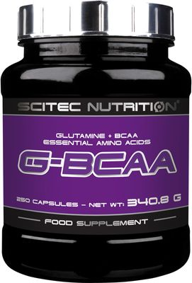 SciTec Nutrition G-BCAA