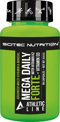 SciTec Nutrition Mega Daily Forte
