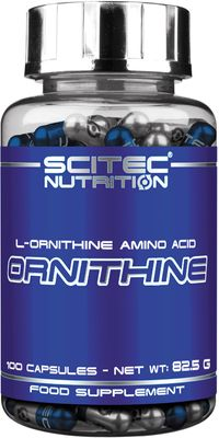 SciTec Nutrition Ornithine