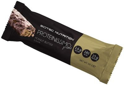 SciTec Nutrition Proteinissimo Prime Bar