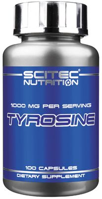 SciTec Nutrition Tyrosine
