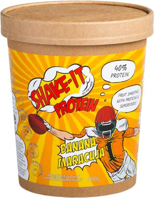 Shake-it Protein Drink