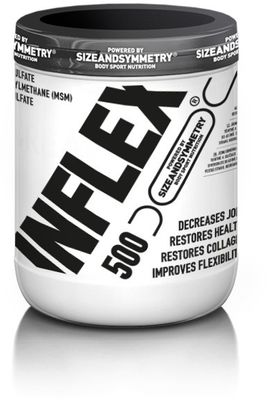 SizeAndSymmetry Nutrition Inflex