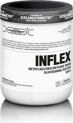 SizeAndSymmetry Nutrition Inflex