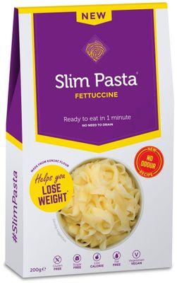 Slim Pasta Slim Fettuccine druhá generace