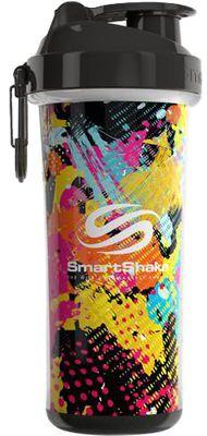 SmartShake shaker Double Wall series