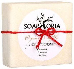 Soaphoria Organické mýdlo s vlastní tinkturou