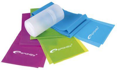 Spokey BOUNCE Fitness gumy