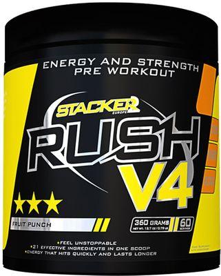Stacker 2 Rush V4