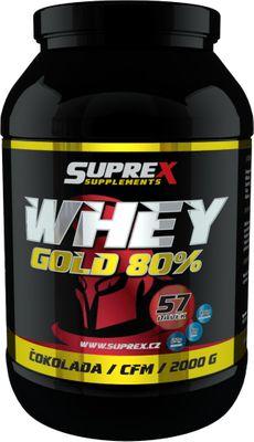 Suprex Whey Gold 80%