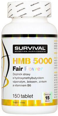 Survival HMB 5000 Fair Power