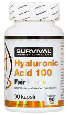 Survival Hyaluronic Acid Fair Power
