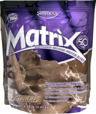 Syntrax Matrix 5.0