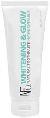 The Natural Family Co Toothpaste Whitening & Glow
