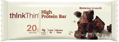 ThinkThin High Protein Bar