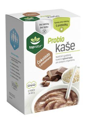 Topnatur Probio kaše s proteinem