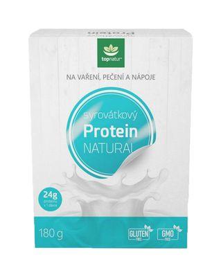 Topnatur Syrovátkový protein